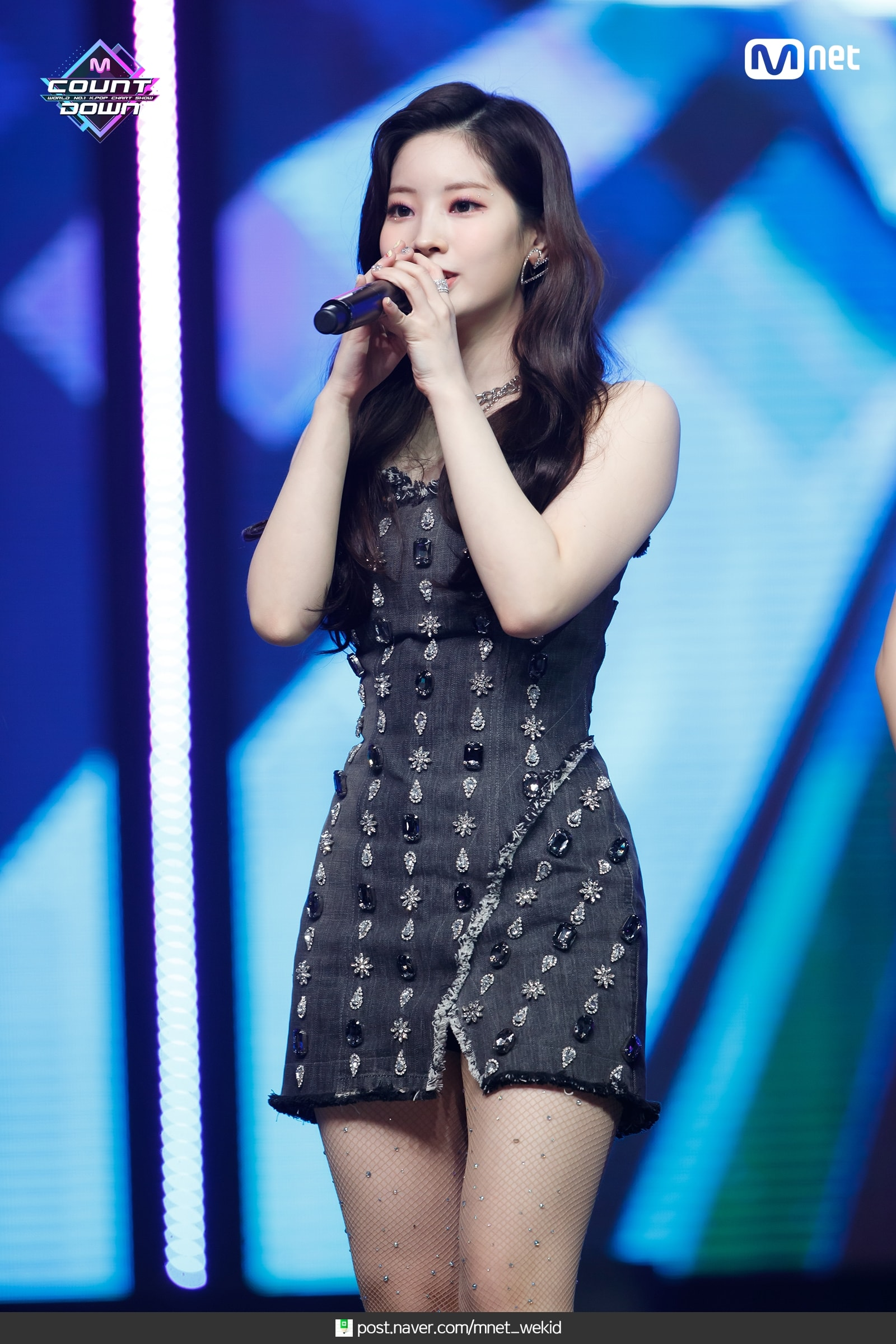TWICEダヒョン I CAN'T STOP ME 20201105 MCD